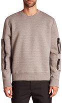 Public School Long Sleeve Sweatshirt