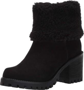 UNIONBAY Highland Boot Black