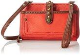 The Sak Iris Smartphone Cross Body Bag