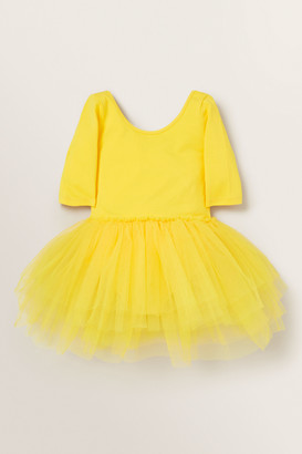 Seed Heritage Choose Smiles Tutu Dress