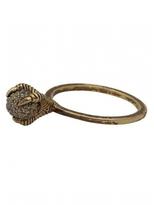 Crystal Talon Ring