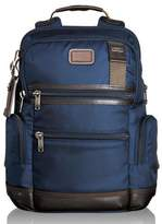 Tumi Alpha Bravo Navy Knox Backpack