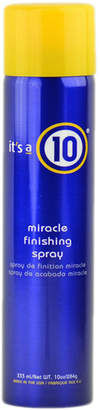 It's A 10 4Oz Miracle Finishing Spray