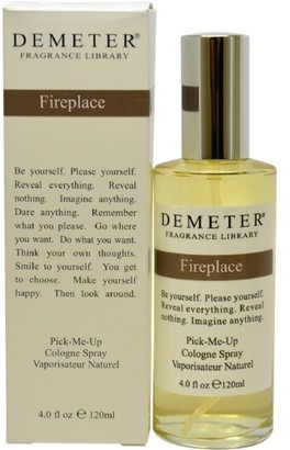 Demeter Fireplace Cologne Spray for Women