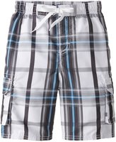 Kanu Surf Little Boys' Andy Swim Trunks