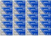 Smallflower Kai 100 pack Stainless D.E. Blades by Kai Razors (100blades Razor Blades)