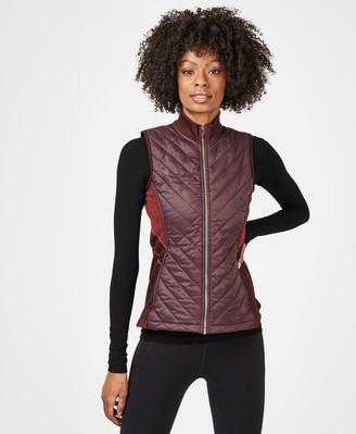 Sweaty Betty Speedy Seamless Running Vest