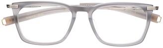 Dita Eyewear Lancier clip-on glasses