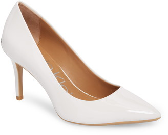Calvin Klein Gayle Pointed Toe Pump