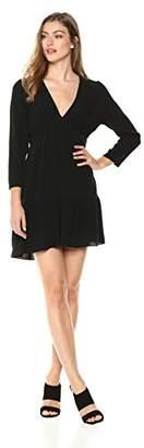 Ella Moss Women's Low Cut Dress