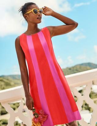 Tilly Linen Dress