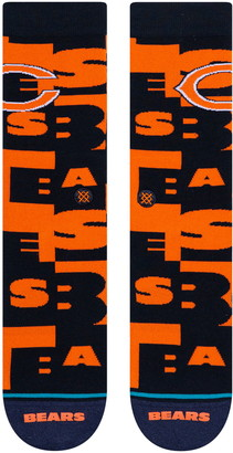 Stance Branded Chicago Bears Socks