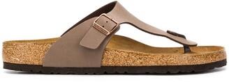 Birkenstock Buckle Flip Flops