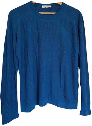 Versace Blue Other Knitwear & Sweatshirts