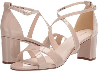 Touch Ups Audrey (Nude) Women's Shoes