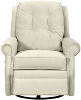 JCPenney Sand Key Fabric Recliner