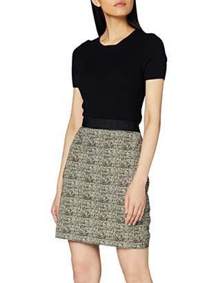S'Oliver BLACK LABEL Women's 11.912.78.6673 Skirt,12 (Size: )