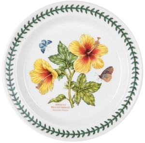 Portmeirion Exotic Botanic Dinner Plate