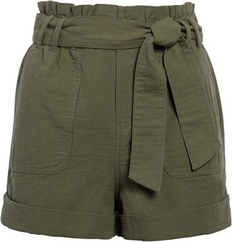 BP Paperbag Shorts