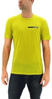 adidas Men's Outdoor Agravic Classic-Fit Merino Performance Tee