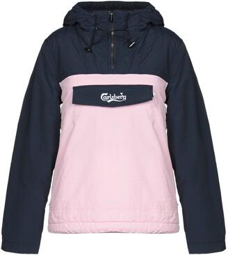 Carlsberg Synthetic Down Jackets - Item 41838154CS