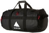 Burton Backhill 90l Duffle Bag Black