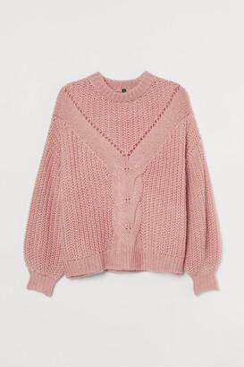 H&M H&M+ Sweater