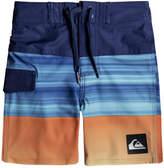Quiksilver Hold Down Boy Boardshorts (Boys 2-7 yrs)