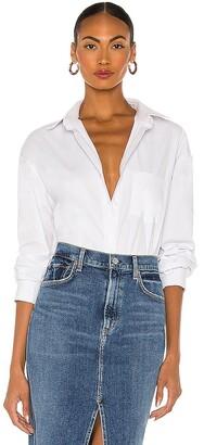 L'Academie Zahra Button Up Shirt