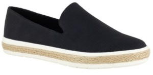 Bella Vita Brienne Ii Espadrille Flats Women's Shoes