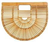 Mini Bamboo Tote Bag