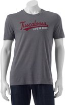 "Life is Good Men's Tuscaloosa"" Tee"