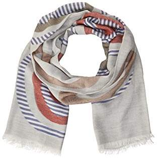 Roda scarf ice/multicoloured
