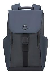 Delsey SecurFlap 15 Laptop Backpack