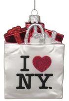 Kurt Adler Gift Bag Ornament