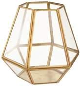 Butterfly - Matthew Williamson Butterfly Home by Matthew Williamson - Small Hexagonal Lantern
