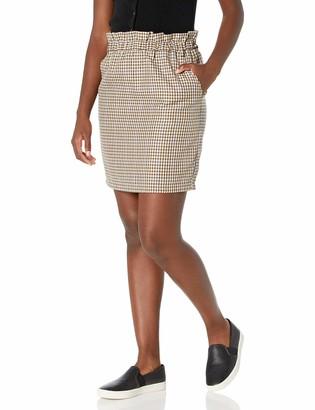BB Dakota Women's All Hands On Deck Skirt