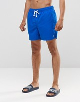 Ringspun Mid Shorts Co-ord