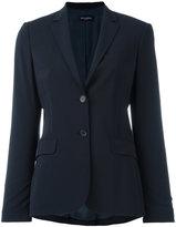 Piazza Sempione classic blazer