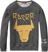 Scotch & Soda Rocker Sweater