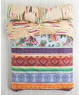 Desigual Tribal Galactic Queen Bed Quilt Cover Set