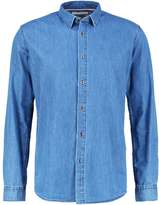 Tom Tailor Denim Relaxed Fit Shirt Mid Stone Wash Denim