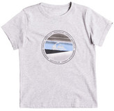 Quiksilver Last Tree 2 Youth T-Shirt (Boys 8-14 Yrs)
