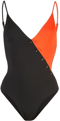 Onia Jacque swimsuit
