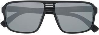 Mykita Canyon square-frame sunglasses