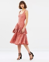Lover Ingenue Twist Midi