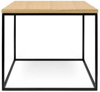 """Temahome Gleam 20""""x20"""" Side Table 