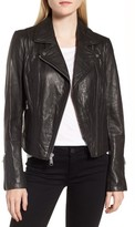Andrew Marc Women's Leather Jacket
