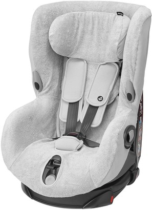 Maxi-Cosi Axiss - Rotating Toddler Seat - Group 1 - Authentic Grey