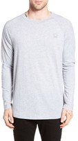 G Star Raglan T-Shirt
